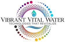 Vibrant Vital Water